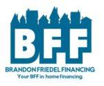 Brandon Friedel Financing