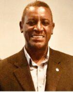 Roy Jefferson, agent