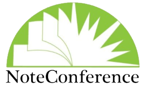 Note Conference logo
