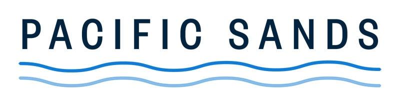 pacific sands logo