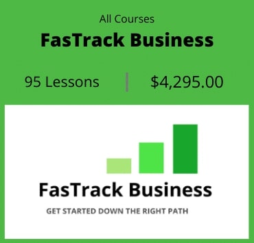 FasTrack Business Course