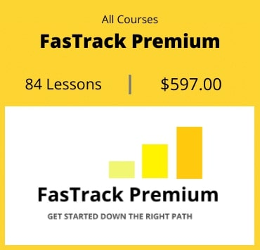 FasTrack Premium Course