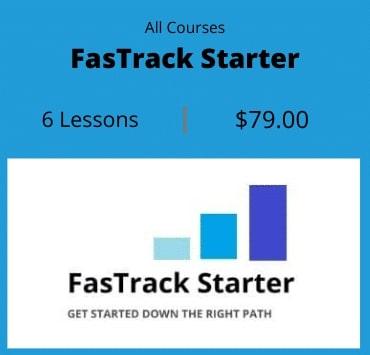FasTrack Starter Course
